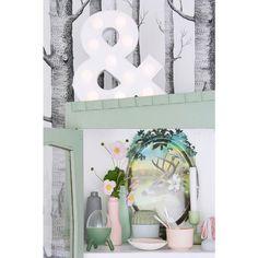 Verzameling van het mooiste porselein van oa Foekje Fleur, Lenneke Wispelwey, Nienke van der Pol en Elke van den Berg