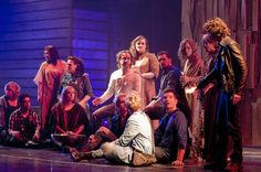 Official show footage of the 2012 cast of Les Miserables at the Queen's Theatre in London's West End. Queens Theatre, Jesus Christ Superstar, London Theatre, Les Miserables, Forever Young, Musicals, Middle Fingers, Musical Theatre