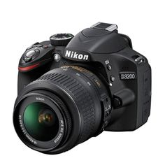 Nikon D3200KIT 18-55 Deal Price 1,599.00