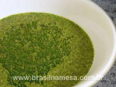 Sopa milagrosa que emagrece 1 kg por dia - Versão Creme - Brasil na Mesa