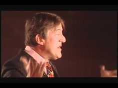 ▶ Stephen Fry takes on the Catholic Church - Part 2 of 2 - YouTube