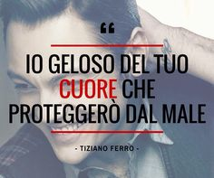 Tiziano Ferro Song Quotes, Songs, My Love, Choices, Idol, Random, Musica, Music Quotes, Lyric Quotes
