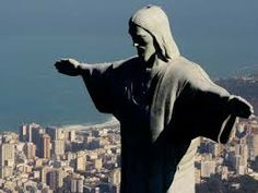 cristo redentor - Google Search