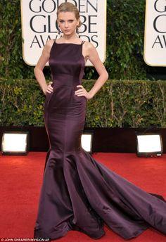 most gorgeous dress