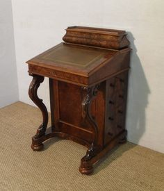 We Have Some Great Antique Desks Bureaus Davenports Writing Tables For Ranging From To Frm Uk Dealers