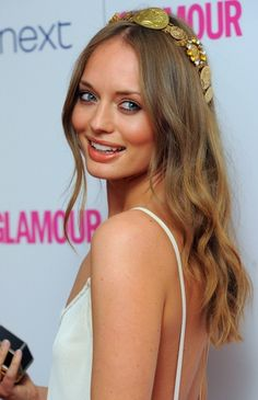 Laura Haddock #beautifulwomen