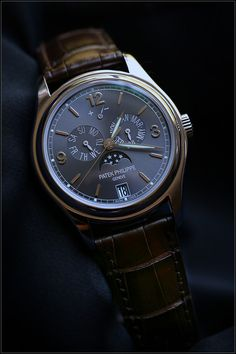 Patek owners & enablers thread - wrist pics - let's rejoice! - Page 14 - Rolex Forums - Rolex Watch Forum