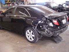 Jessy's Auto Body aims to help you get through the aftermath of a #collision or #auto accident. Our dedicated team is here to make sure the #repair process is as stress-free as possible for you. Visit our website to contact us.