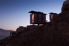 Endemico Resguardo Silvestre hotel in Valle de Guadalupe, Baja .../LeJoZ