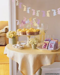 Home decor ideas - crafts for Easter