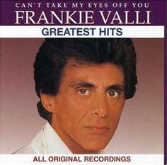 Frankie Valli....♥ his music - so many great hits!
