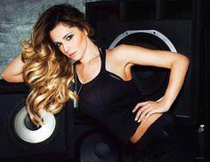 Cheryl Cole – Rankin Photoshoot April 2014