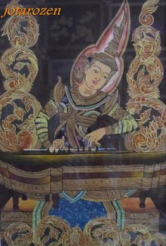 Traditional Khmer Musician Cambodian Art, Angkor Wat, Jotaro, Diy And Crafts, Photo Galleries, Culture, Traditional, Gallery, Travel