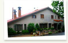    • Restaurante Kantabria •    Alto de Arrate, Eibar ⭐️⭐️⭐️