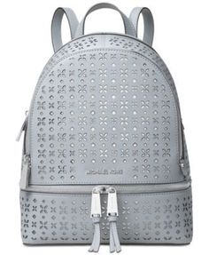 MICHAEL Michael Kors Rhea Zip Medium Backpack