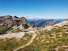 Goat Rock Wilderness