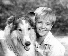 TV series Lassie,1955