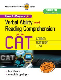 Read the CAT preparation guide only at Rockstand
