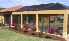 Enhance your home with screen rooms, pool enclosures, and entry doors from Aluminum Contractors serving Lake, Sumter and Marion Counties. Pool Screen Enclosure, Screen Enclosures, Pool Enclosures, Entry Doors, Outdoor Decor, Products, Home Decor, Homemade Home Decor, Swimming Pool Decks