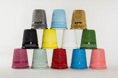 InDito vaso in tutti i suoi colori...