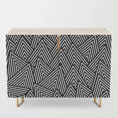 Jagged Credenza by Office Cabinets, Credenza, Cleaning Wipes, Stuff To Buy, Furniture, Products, Sideboard, Home Furnishings, Arredamento