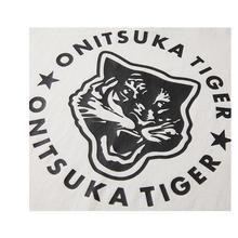 Load image into Gallery viewer, Onitsuka Tiger men's printed short sleeve T-shirt
