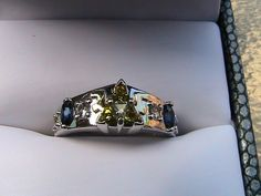 Legend of Zelda ring! :)