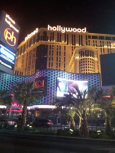 Planet Hollywood,our Home-away-from-Home!!!  see u in a few!!