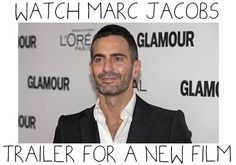 Watch Marc Jacobs In The Trailer For Disconnect