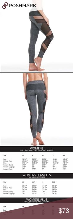 ✨COMING SOON✨ Electric Yoga Charcoal Mesh Legging 88% Polyester 12% Spandex  Top Selling Electric Yoga mesh panel leggings now in Charcoal! Electric Yoga Pants Leggings