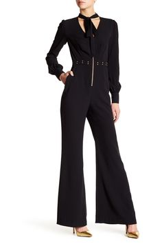 f20806a3f7182 Ready for a night out in this Rachel Zoe Lindley Jumpsuit