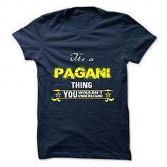 Buy PAGANI T shirt - TEAM PAGANI, LIFETIME MEMBER