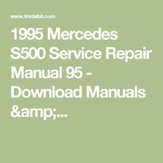 04b93c0d6cb5bacb3ed0c08be738f075 repair manuals service star service cds and dvds mercedes repair manuals pinterest  at soozxer.org