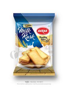 Dairy packaging ideas 46 ideas for 2019 Dairy Packaging, Bread Packaging, Food Packaging Design, Packaging Design Inspiration, Packaging Ideas, Milk Packaging, Food Branding, Milk Biscuits, Cookies Et Biscuits