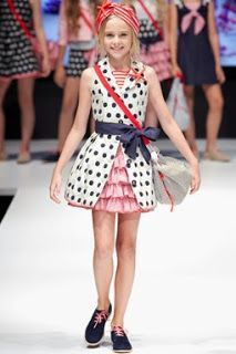 barcarola fashion girl - Cerca con Google