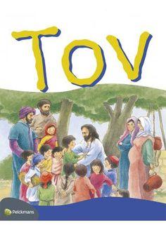 Tov - TOV Kleuters is een creatieve uitwerking van het Werkplan rooms-katholieke godsdienst. De methode bevat projecten waar je met heel de kleuterschool aan kunt werken en die steeds worden afgesloten met een viering.