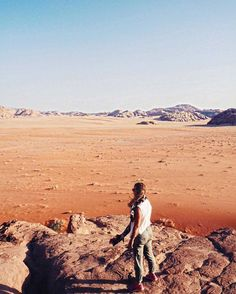 This German Blogger Is Giving Us Some Serious Wanderlust