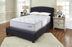 Get Your 9 Inch Gel Memory Foam   White   Cal King Mattress At Kerbyu0027s  Furniture, Mesa AZ Furniture Store.