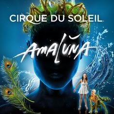 Amaluna invites the audience to a mysterious island governed by Goddesses and guided by the cycles of the moon. Cirque du Soleil's newest show will be in Boston, MA from May 29th to June 29th 2014. Purchase your tickets today! Find top pay #RNJobs in MA here: http://www.americantraveler.com/massachusetts-nursing-jobs/