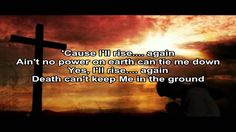 Rise Again with Lyrics - Check out our official web page at: http://worshipvideoswithlyrics.com/