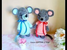 YouTube Crochet Amigurumi Free Patterns, Crochet Toys, Crochet Baby, Knitting Toys, Amigurumi Toys, Softies, Ag Dolls, Girl Dolls, Doll Dress Patterns