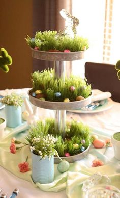 Next month we will celebrate the most colorful spring holiday of the year. The guarantee of an unforgettable Easter holiday is to set the right tone for your Easter dinner tablescape. When you are planning to host your Easter dinner, the first thing to do is to remember that it is spring now, so the […]