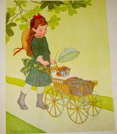 Soloillustratori: Marjorie Torrey