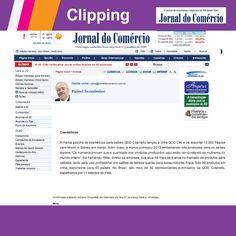 15/02/2013 - Cosméticos. - assessoria de imprensa - QOd Cosmetic
