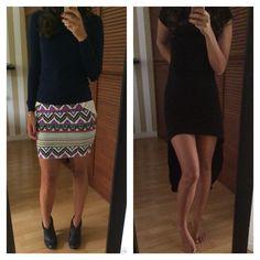 #mycloset #mystyle #fashion #zin #skirt #outfit
