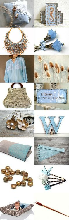Dreams and Wishes by Jennifer on Etsy--Pinned with TreasuryPin.com