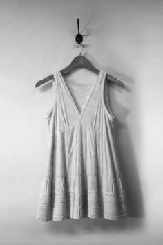 Airy Summer Dresses Made Of Marble