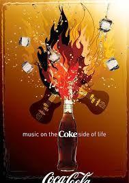 coca cola art - Google Search