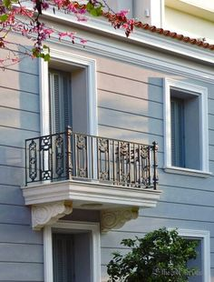 Thissio district, Athens, Greece Old Greek, Neoclassical Architecture, Unique Doors, Athens Greece, Homeland, Architecture Design, Buildings, Sweet Home, Stairs
