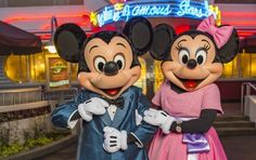 During the holiday season, the Hollywood and Vine restaurant at Disney's Hollywood Studios hosted the Minnie Holiday Dine event. Now for spring of 2016 a new dine event will take over. Minnie Mouse...